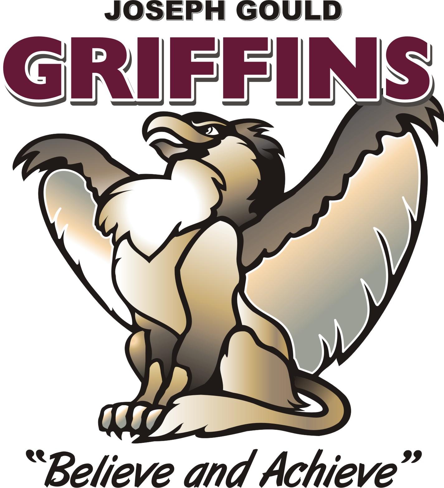 Joseph Gould Public School logo